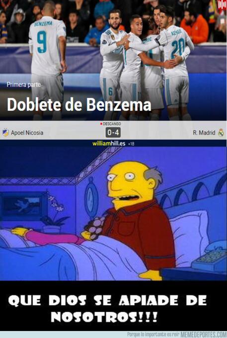 Real Madrid y CR7 golearon en la Champions y en los memes mmd-1008569-61...