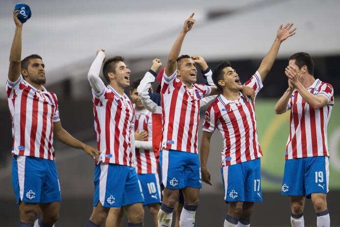Lo más destacado de la jornada siete del Apertura 2016