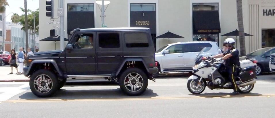 Justin Bieber fue detenido el pasado sábado en Beverly Hills, California.