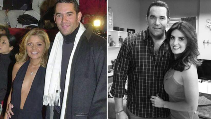 Actores de telenovela que se llevan bien con las parejas de sus ex