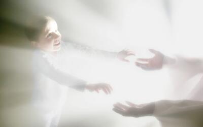 Para la mayoría la existencia y presencia de nuestros ánge...