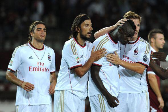 El Milán, por su parte, confía en enderezar su situación en el nuevo cur...