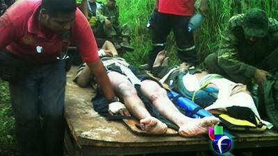 Descarrila 'La Bestia', gobierno encabeza labores de rescate