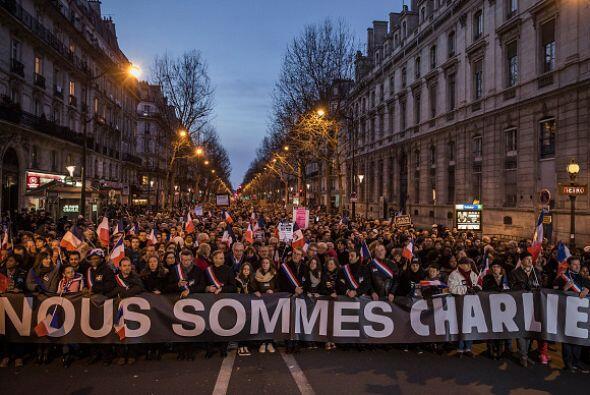 Sin embargo, la suma en toda Francia se acerca a los cuatro millones de...