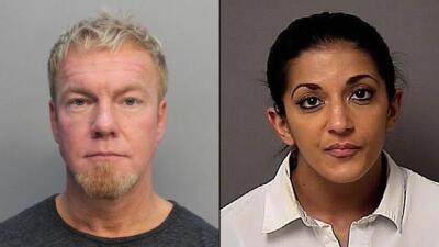 Arrestados bajo cargos de asesinato involuntario