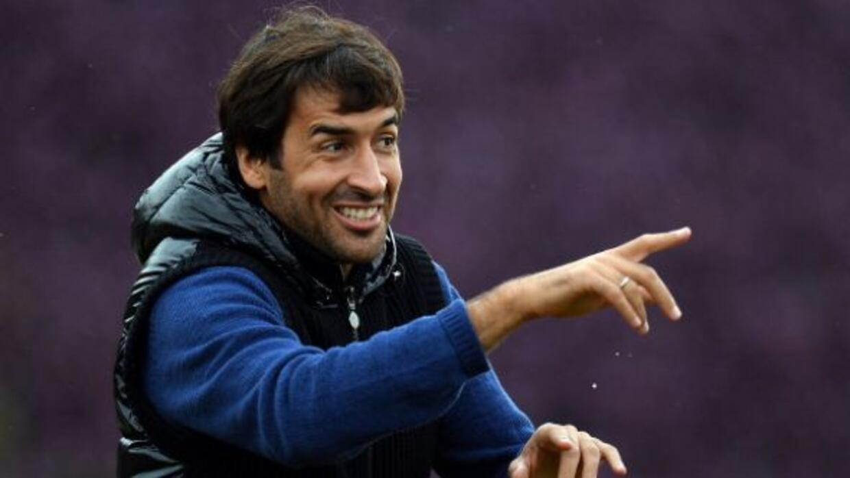 El 'Ángel de Madrid' está ilusionado con el apasionante proyecto del Cos...