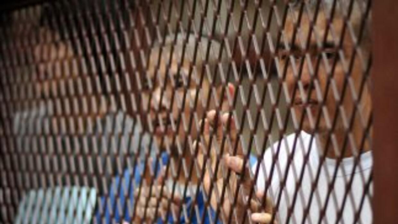 Dos mexicanos y seis guatemaltecos serán enjuiciados por la matanza de 2...