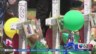 Preparan vigilia para víctimas de la secundaria Santa Fe