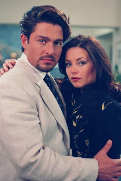 """Posteriormente lo vimos en """"Amor Real"""", """"Alborada"""" y """"Mañana Es Para Sie..."""