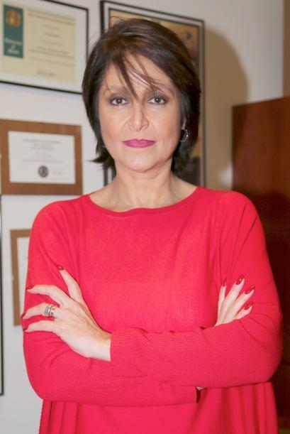 """Daniela Romo: """"Lamentamos profundamente el fallecimiento de la gran actr..."""