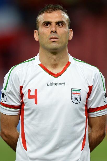Jalal Hosseini. Posición: Defensa. Fecha de nacimiento: 3 de febrero de...
