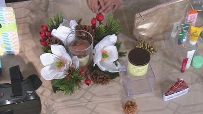 Ideas de regalos de Navidad económicos para sorprender a los seres queridos