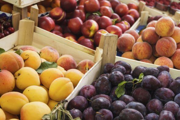 Tip: aprovecha los mercados de agricultores que llegan con el inicio de...