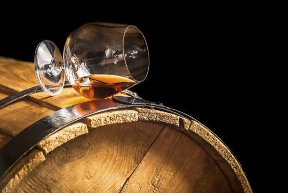 O bien, puedes ofrecer un 'brandy'.