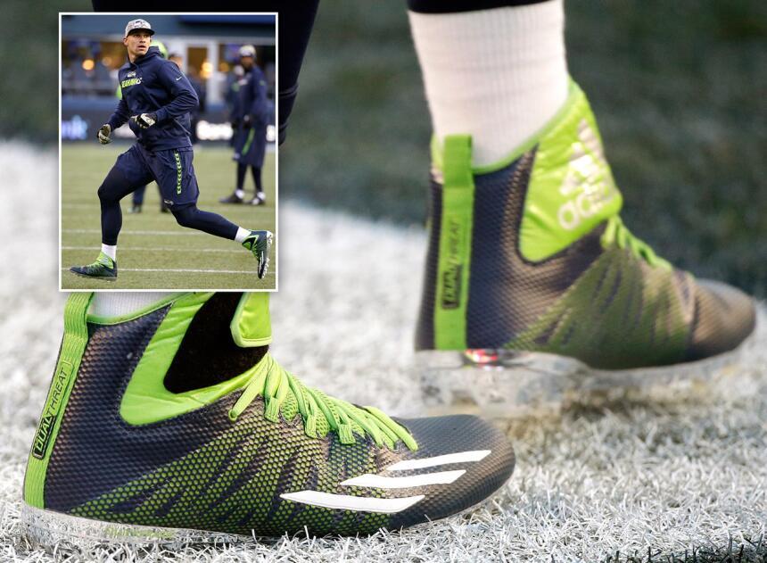 El mejor calzado en la NFL - Semana 10 06.jpg