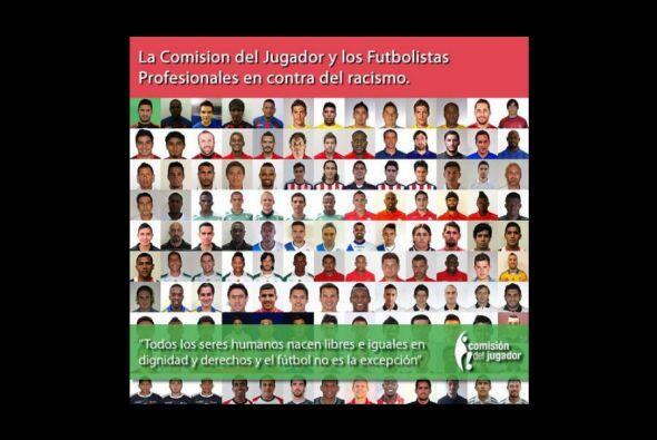 Futbolistas, deportistas de otras disciplinas, comentaristas y famosos r...
