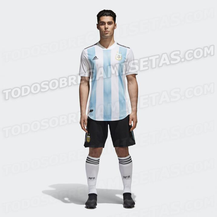 Argentina extrañó a Messi y sufrió un duro golpe ante Nigeria argentina-...
