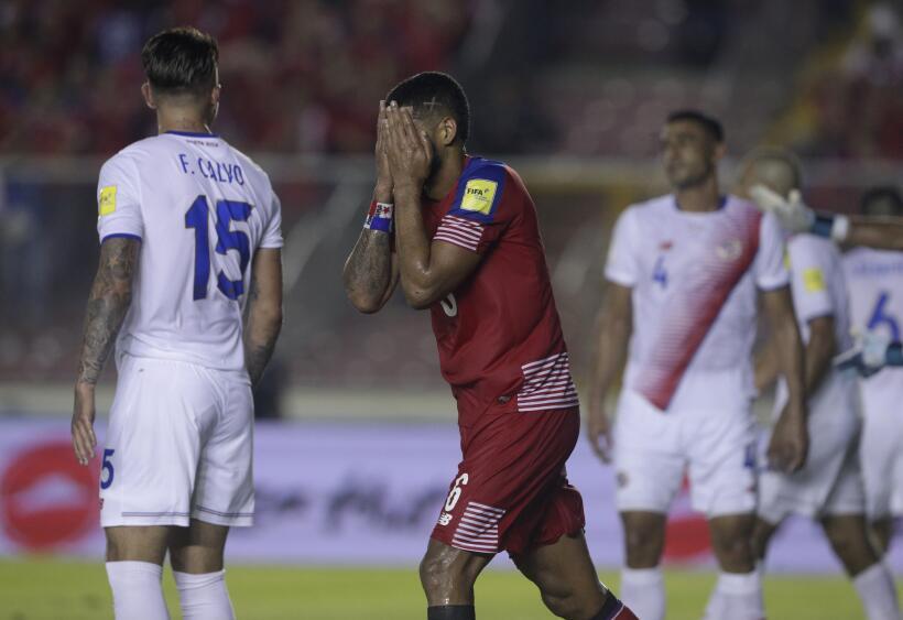 """Gianni Infantino tras el gol fantasma de Panamá: """"Ha llegado la hora del..."""
