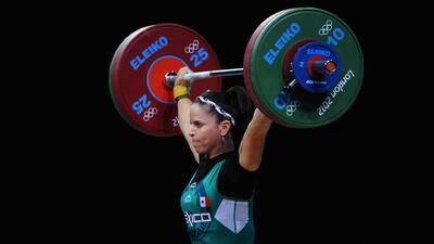La mexicana Luz Acosta ya tiene fecha para recibir su medalla olímpica
