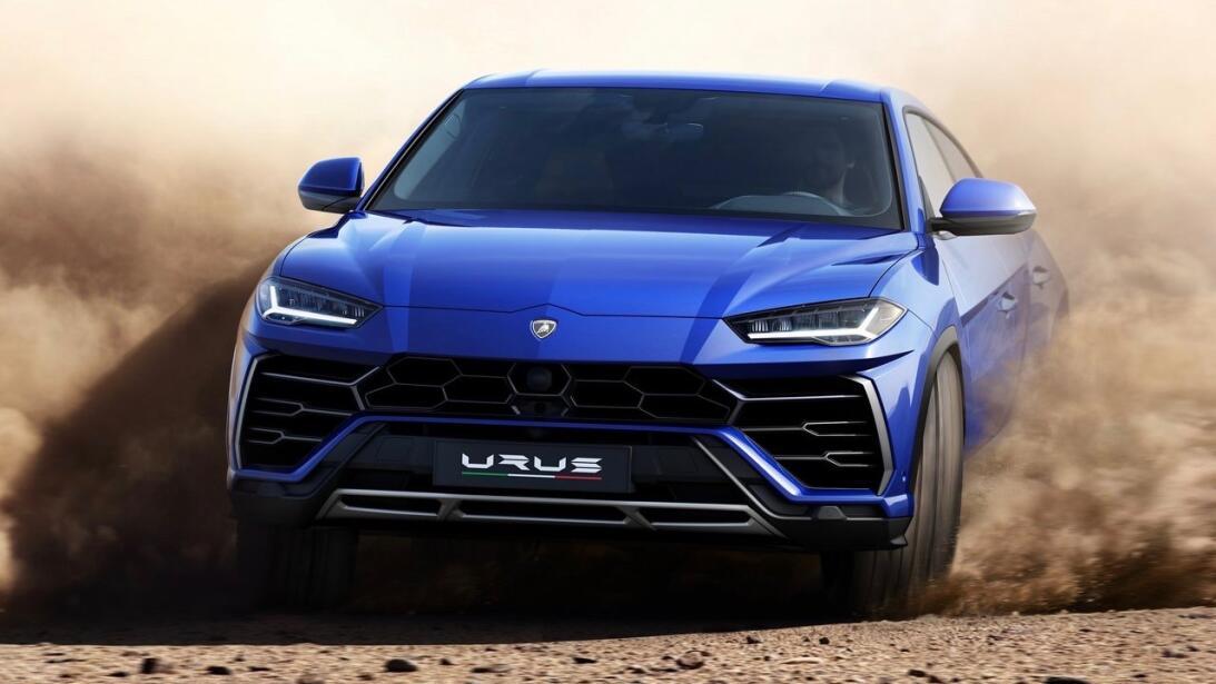 Esta es la nueva Lamborghini Urus 2019 lamborghini-urus-2019-1280-04.jpg