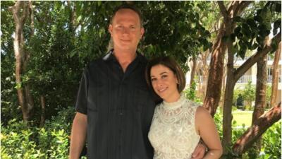 Arantxa Loizaga se casó