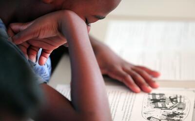 Consejos para que los niños se vuelvan a habituar a la rutina del regres...
