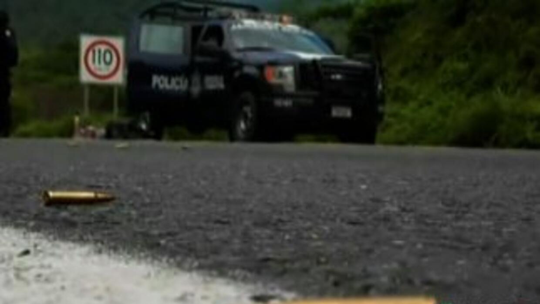 Enfrentamiento deja 22 muertos en Michoacán