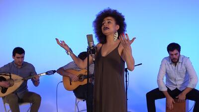 Virginia García Alves: 'Mi patio andaluz' (Immigrant Sounds)