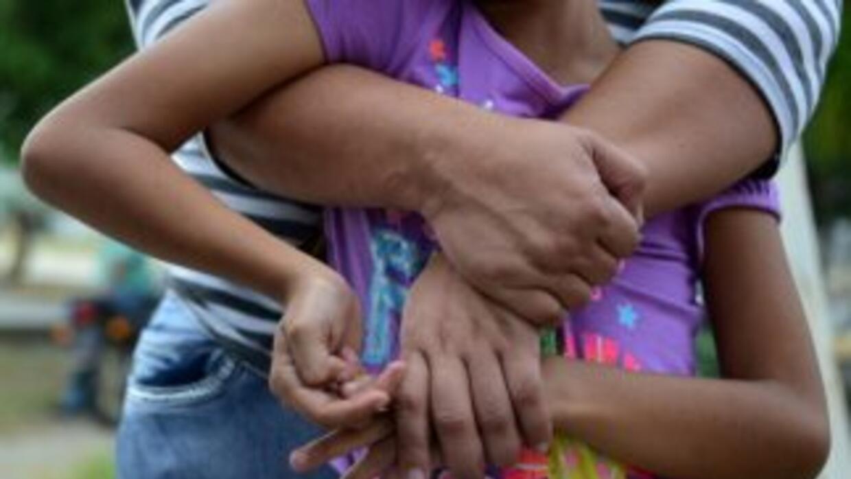 Un informe revela que la mitad de los menores indocumentados con asisten...