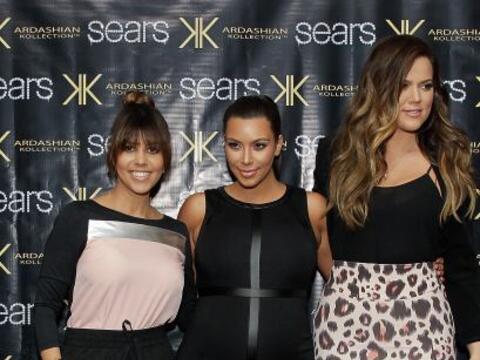 ¡Las Kardashian en Houston!