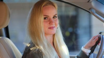 Así luce fuera del octágono Valentina Shevchenko, la peleadora envuelta en polémica paliza
