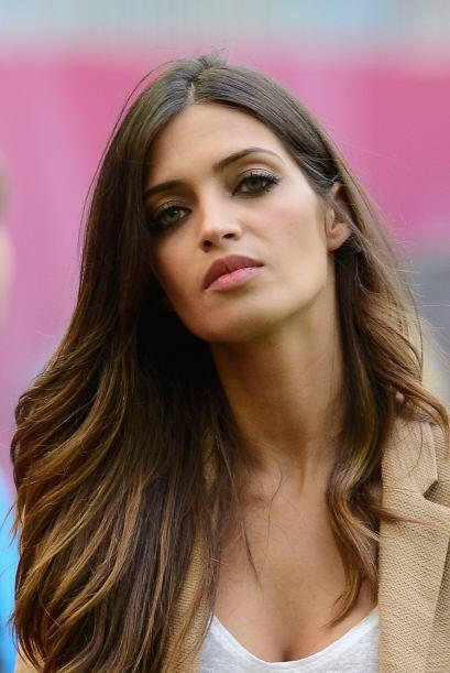 La periodista española es conocida por el festejo con Iker Casillas tras...