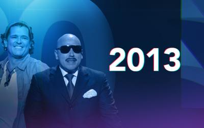 Premio Lo Nuestro 2013