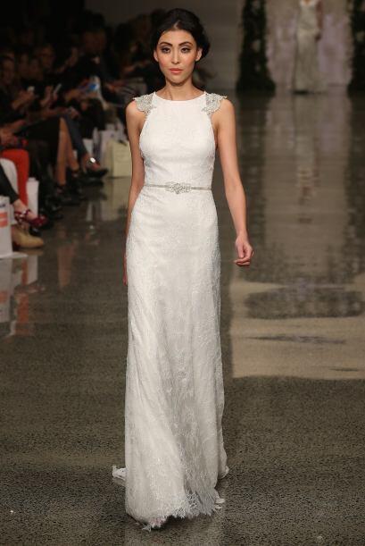 Otro de los puntos de atención es la cola del vestido, ello depende más...