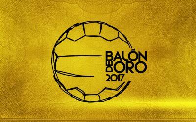 Balón de Oro 2017