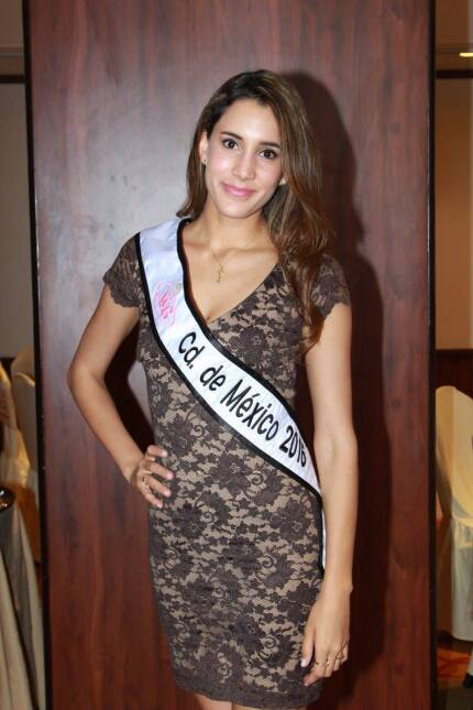 Estas son las mujeres que concursarán en Nuestra Belleza México 2017 169...
