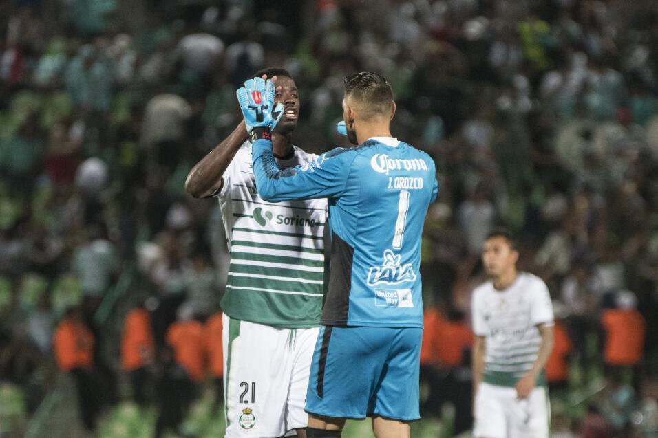 Santos no hacía cinco goles como local desde el 2012  20180214-4356.jpg