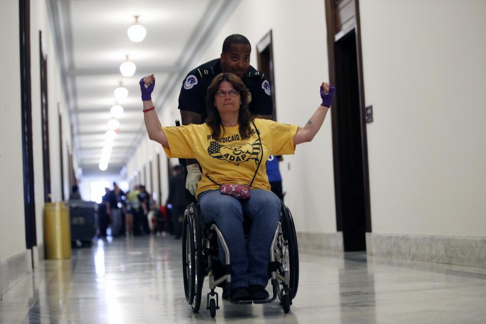 salud protestas obamacare