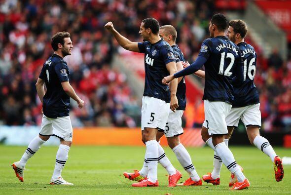 Seguido por la franquicia inglesa Manchester United, con una valía calcu...