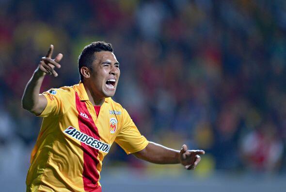 Morelia hacia la Copa Libertadores