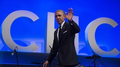 Obama dice que hay un sentimiento antiinmigrante en la política del país