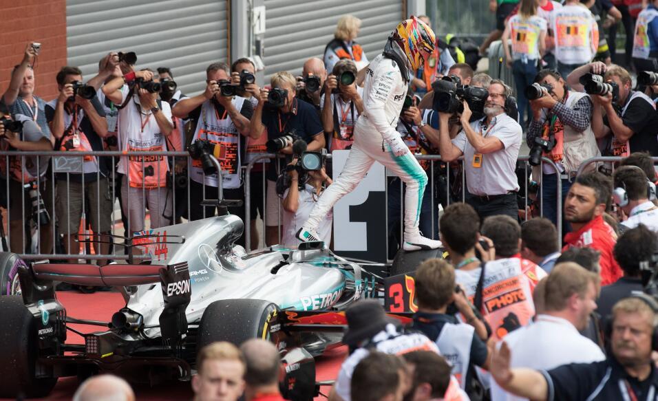 Lewis Hamilton gana el GP de Bélgica GettyImages-839836344.jpg