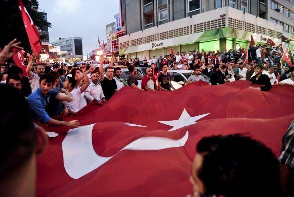 Turquía: Tiene 38 multimillonarios con 56 mil mdd. Desde la crisis globa...