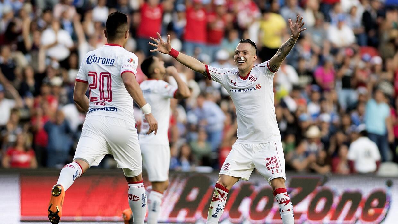 En fotos: Tigres liga triunfos por primera vez en el torneo, pero termin...
