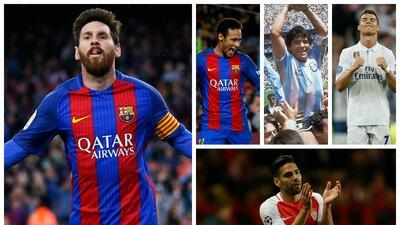 El fraude fiscal, una moda de mal gusto entre los futbolistas