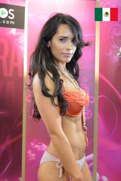 •  Maria E. Delgado (Mexicana)