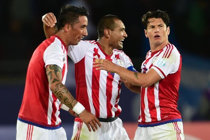 Sorpresas de la primera jornada de Chile 2015