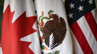 A Trump se le acaba el tiempo para cumplir su promesa de un nuevo NAFTA