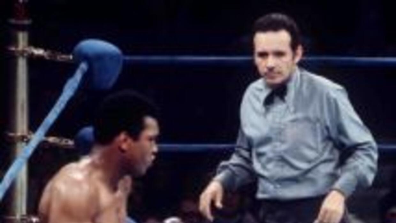 El periodista dominicano Carlos Nina Gómez, considera que Ali y Frazier...
