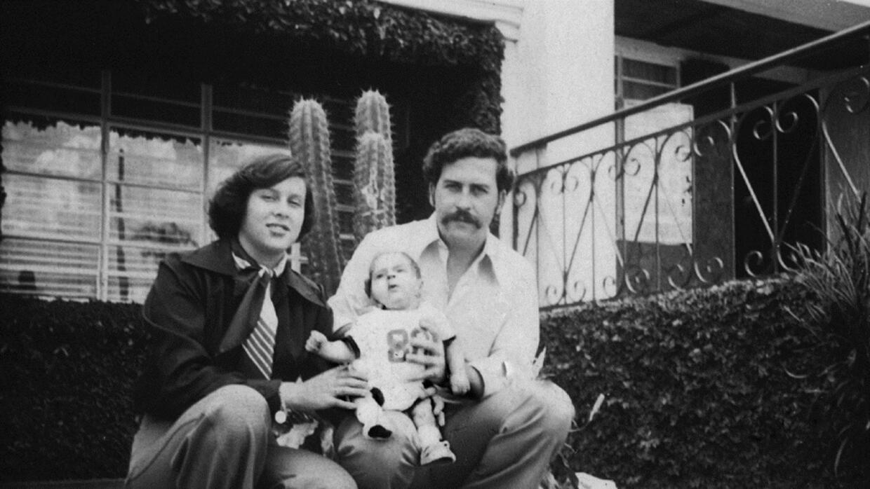 a look into pablo escobar and terrorism essay This research paper comparative perspective on organized crime and other 63,000+ term papers, college essay examples was pablo escobar who was reported to.